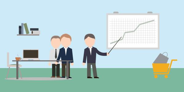 web marketing per ecommerce