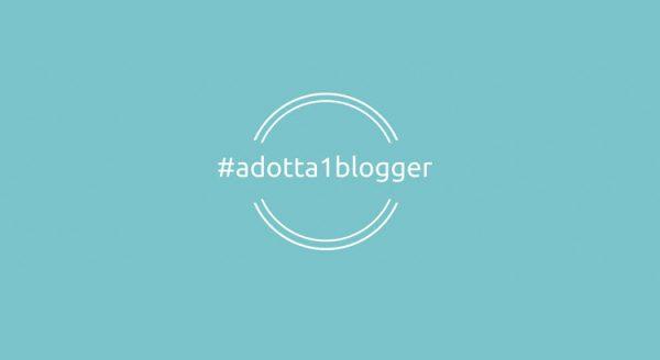 adotta1blogger gruppo facebook