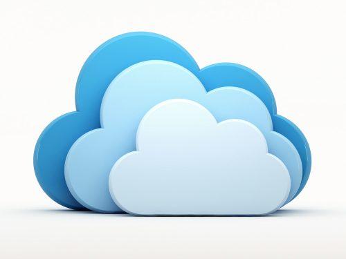 cloud hosting business web