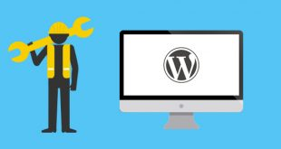 tutorial blog wordpress hosting
