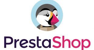 prestashop sito ecommerce hosting