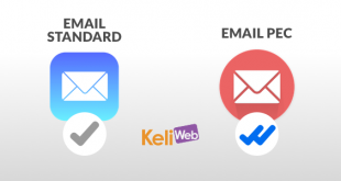 differenze casella mail e pec