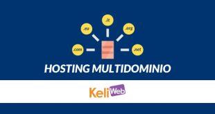 hosting multidominio cms ssl