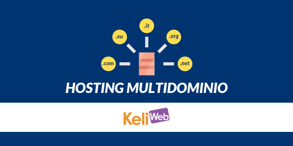 hosting multidominio cms ssl