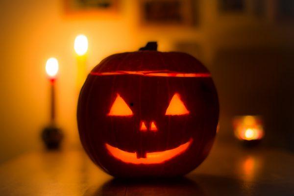 halloween attività blogging