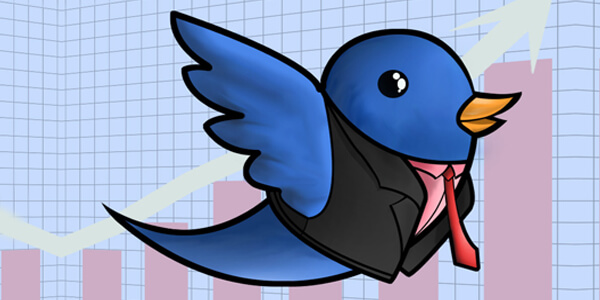 twitter social marketing vantaggi