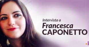 web marketing intervista francesca caponetto