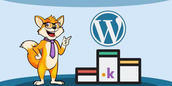 perché usare wordpress per il blog