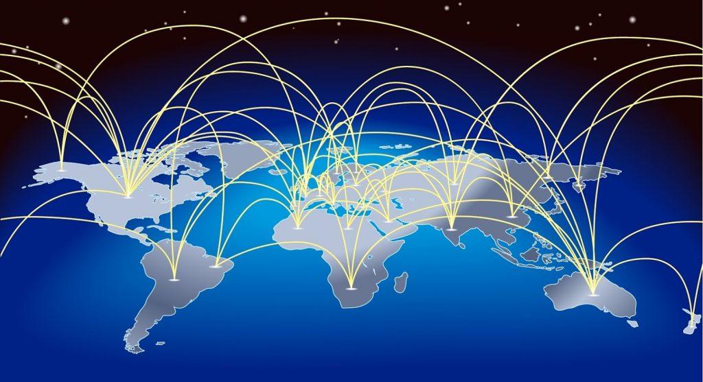 dominio internet network comunicazione