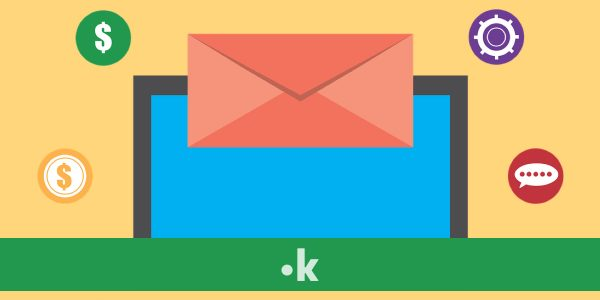 email marketing come scrivere oggetto mail