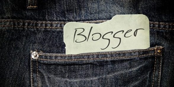 gestisco un blog wordpress