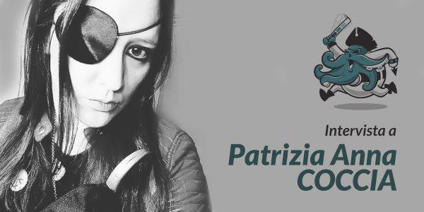 grafica web intervista patrizia anna coccia