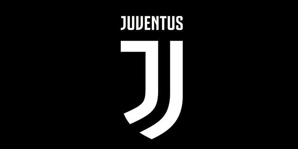juventus nuovo logo marketing