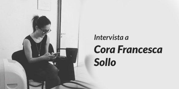 Un gustoso (social) muffin in compagnia di Cora Francesca Sollo • Keliweb Blog