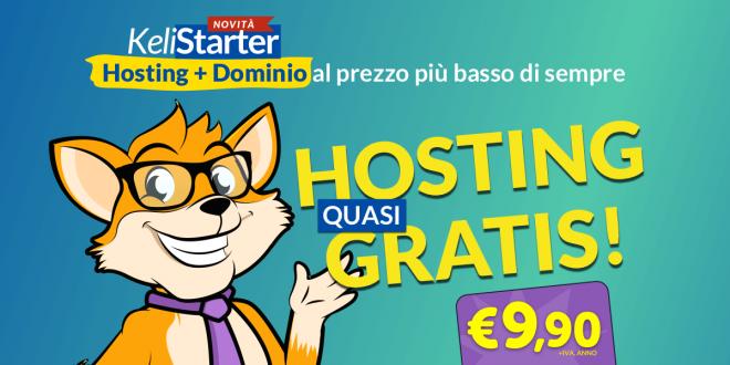 web hosting base economico