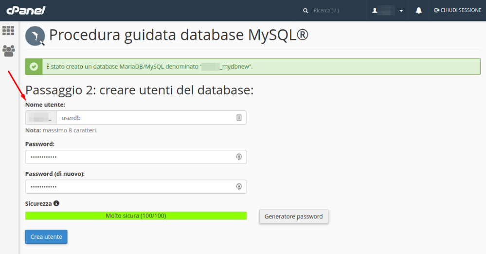 come-creare-database-mysql-su-cpanel-step-3