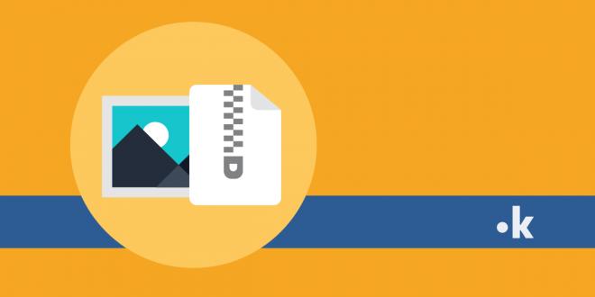 come ottimizzare immagini blog wordpress