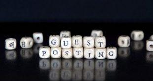 guest posting blog