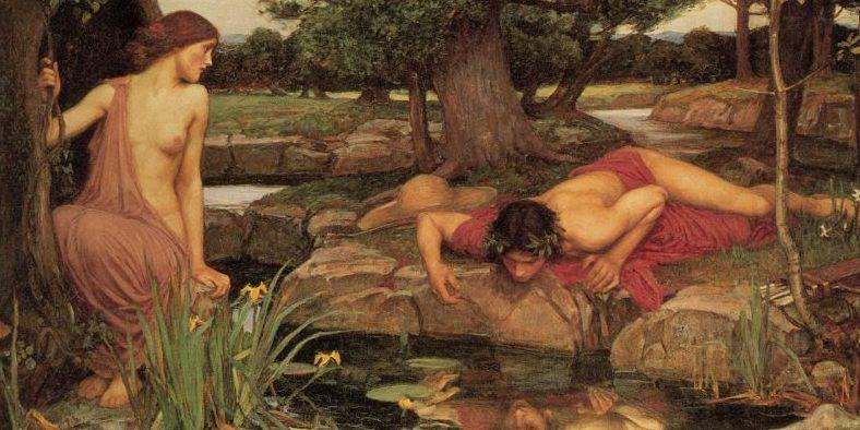 mito di narciso