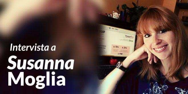 seo web marketing intervista susanna moglia