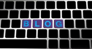 blogging ferie