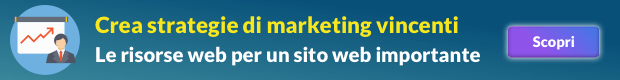 hosting web marketing