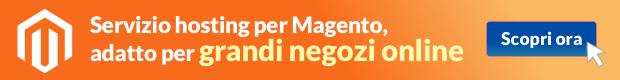 hosting ecommerce magento