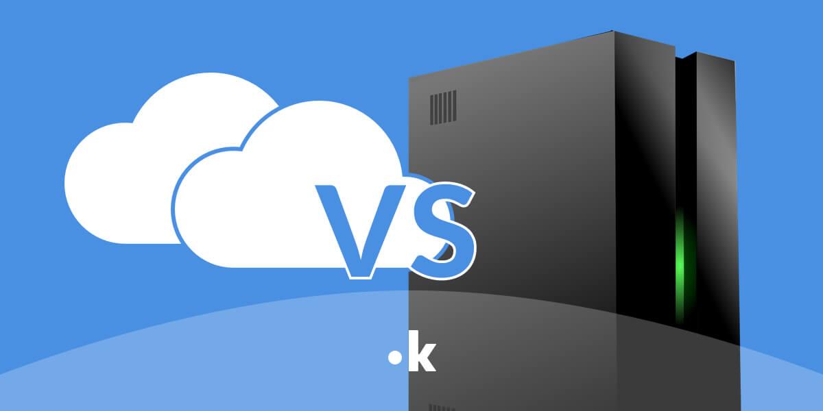 vps hosting o server dedicato