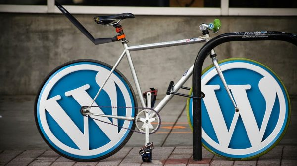 wordpress 4.8 indiscrezioni