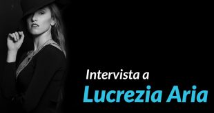 content marketing intervista lucrezia aria