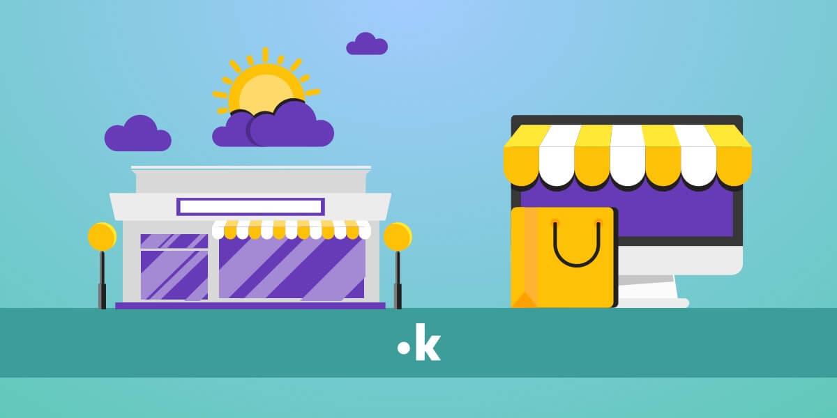 dominio .store ecommerce