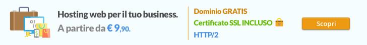 Web hosting keliweb