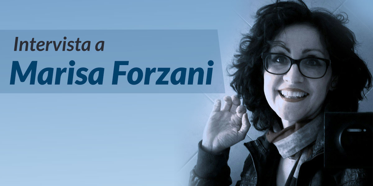 blogging intervista marisa forzani