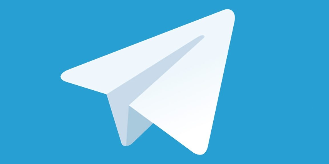 telegram social marketing