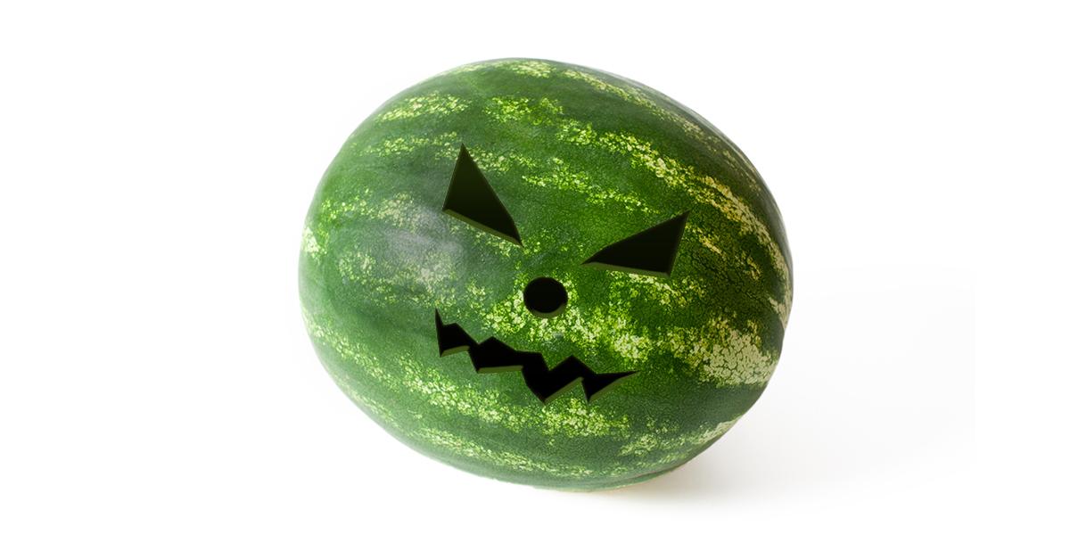 halloween errori