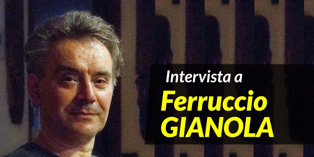 blogger intervista ferruccio gianola