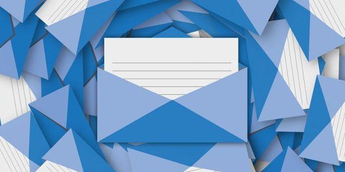 non ricevo le mail
