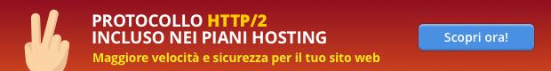 http/2 hosting