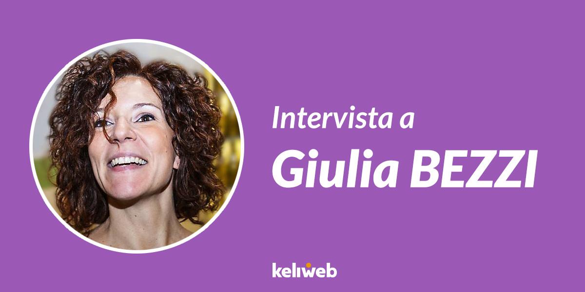 giulia bezzi intervista seo