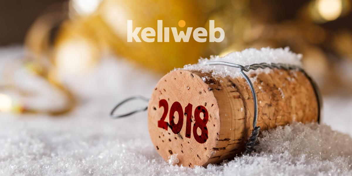 keliweb 2018 novità