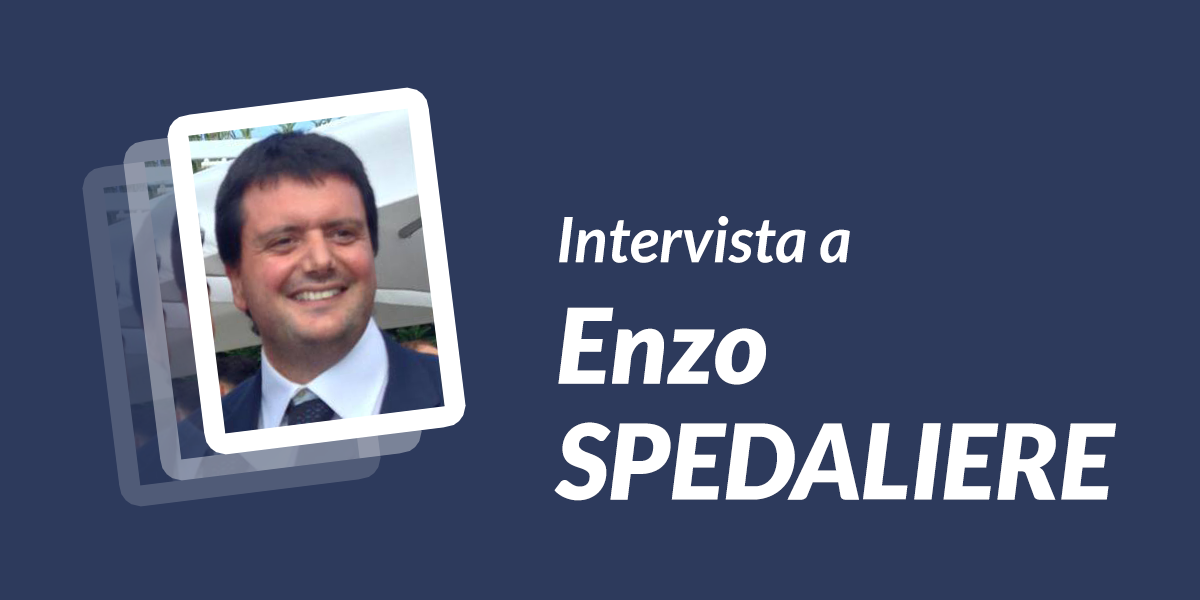 marketing intervista enzo spedaliere