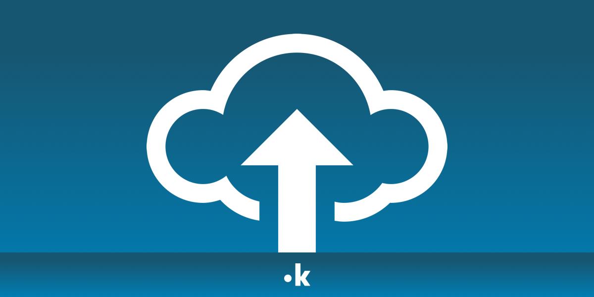 cloud mercato crescita