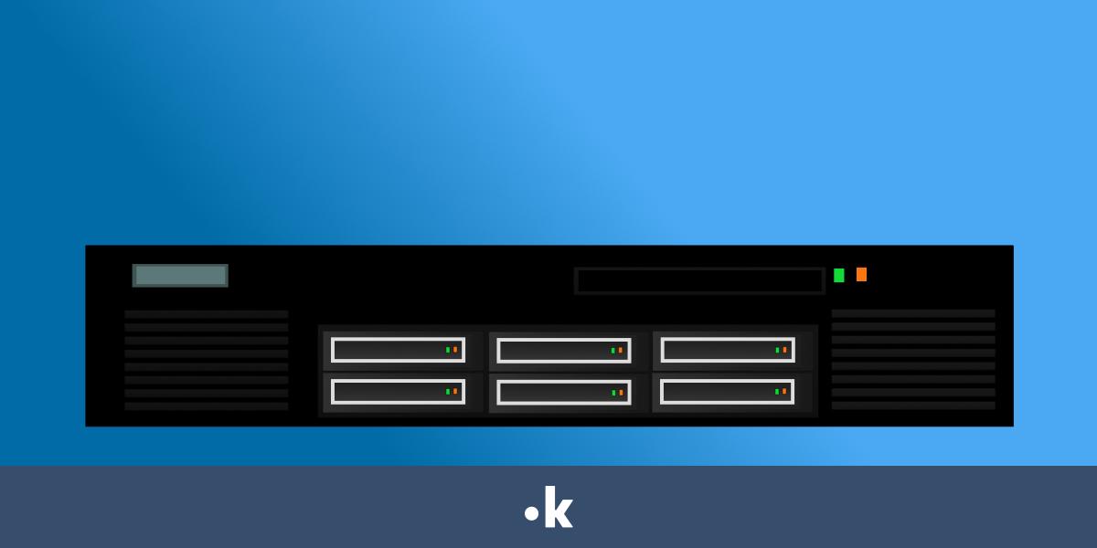 server dedicato vantaggi