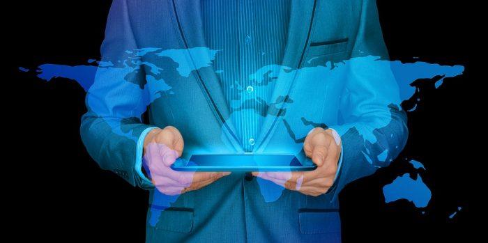 commercio elettronico internazionale