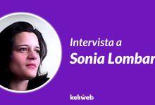 sonia lombardo intervista storia continua
