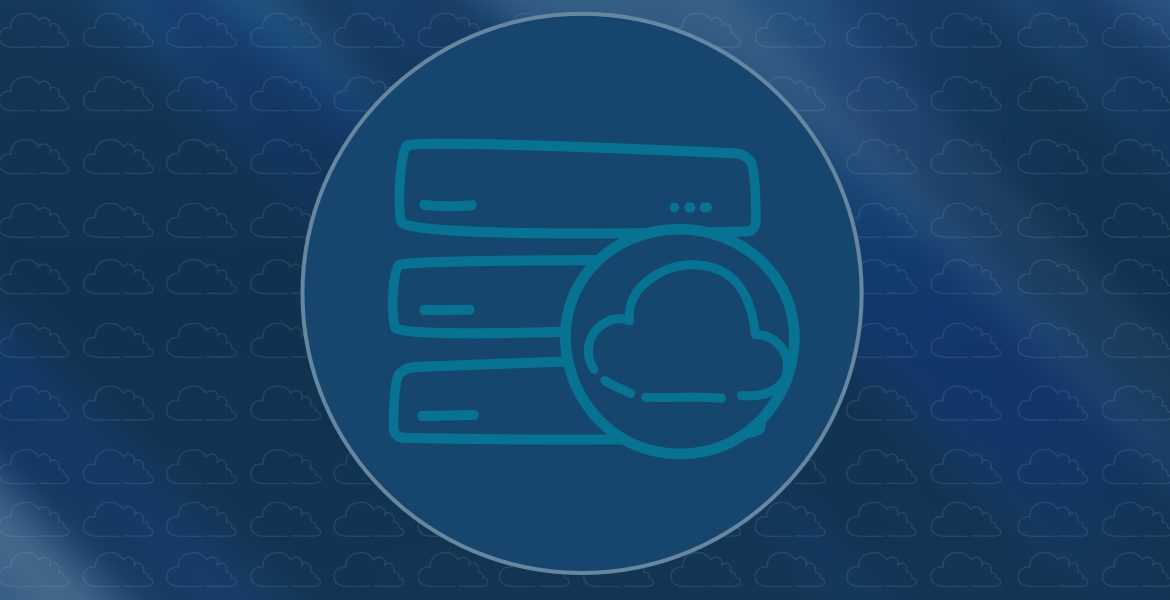 cloud hosting aumento risorse