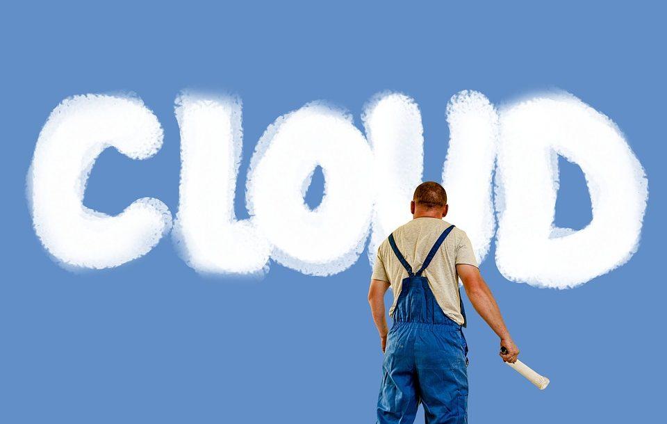 cloud in italia settori di utilizzo