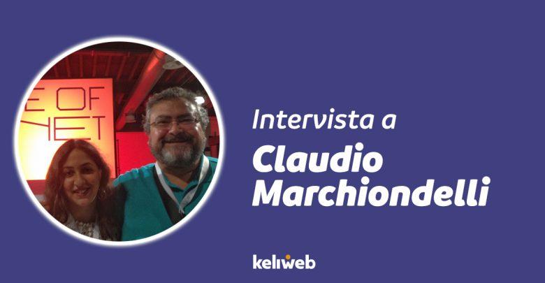 web 3.0 claudio marchiondelli
