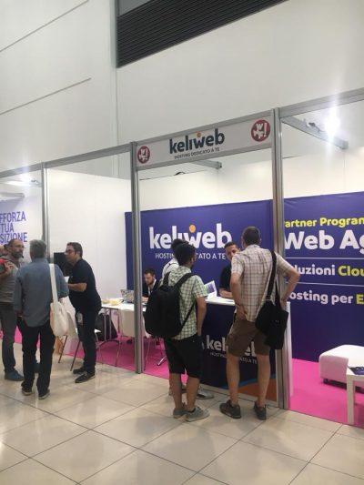 wmf 2018 stand keliweb