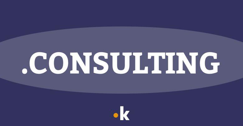 dominio .consulting